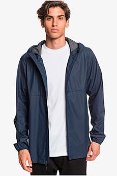 Куртка QUIKSILVER Kamakurarains Jckt Blue Nights