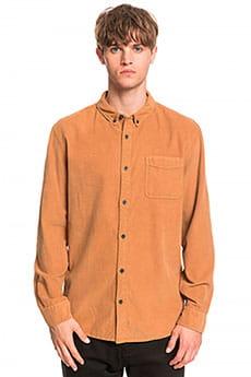 Рубашка QUIKSILVER Smoketrail Cpp0 Rubber