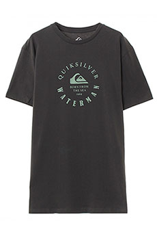 Футболка QUIKSILVER Littlemarkss Dark Shadow