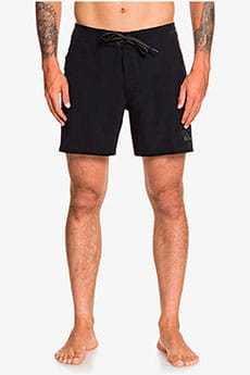 Шорты QUIKSILVER Highkmana16 Black