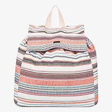 Рюкзак женский Roxy Bkn Life J Bkpk