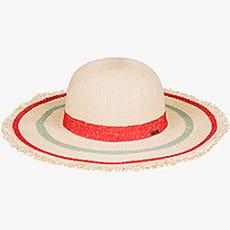 Женская соломенная шляпа Sound Of The Ocean Roxy