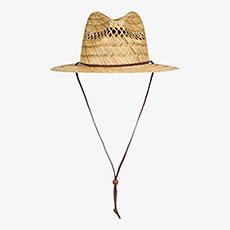 Соломенная шляпа Jettyside Quiksilver