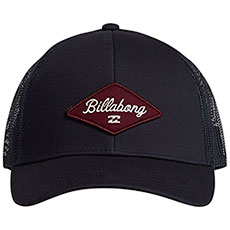 Бейсболка Billabong Walled Trucker Indigo