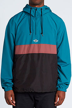 Анорак Billabong Wind Swell Anorak Black-24