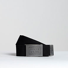 Ремень Billabong Sergeant Belt Black-31
