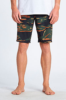 Шорты Billabong All Day Pro Hi Camo
