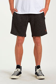 Шорты Billabong Balance Short Black