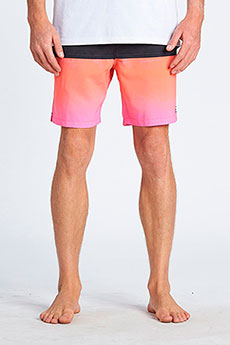 Шорты Billabong Fifty50 Lb Neon Pink