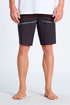Шорты Billabong North Point Pro Black-35