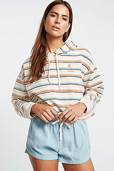 Шорты женские Billabong Road Trippin Chambray