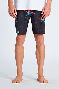 Шорты Billabong Sundays Pro Black-38