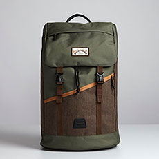Рюкзак Billabong Track Pack 176