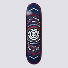 Дека для скейтборда Element 8 Nyjah Saint 1 8.0 (20.3 см)