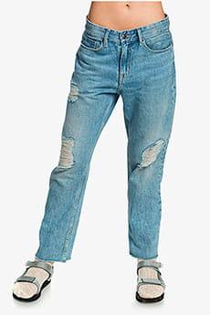 Женские широкие джинсы Womens Quiksilver