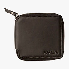 Кошелек Rvca Zip Around Wallet 19