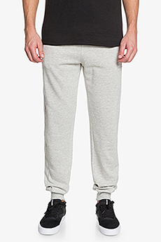 Брюки спортивные DC Shoes Pant Otlr Seyh Light Grey Heather