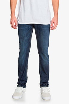 Джинсы DC Shoes Worker Slim Sms M Pant Stone Medium
