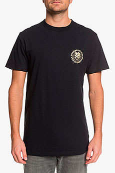 Футболка DC Shoes Neighbrhd Watch Tees Black