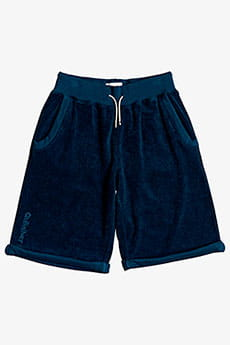 Шорты детские QUIKSILVER Towel Short Otlr Bsm0 Majolica Blue