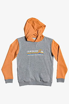 Джемпер детский QUIKSILVER Paipocityy Apricot Buff Heather
