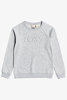 Джемпер детский Roxy Someonelikembos G Otlr Sgrh Heritage Heather