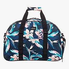 Сумка женская Roxy Feel Happy J Prhb Anthracite Tropicoco