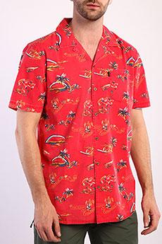 Рубашка VELZY S/S SHIRT