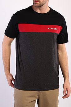 Футболка Rip Curl Undertow Panel Tee