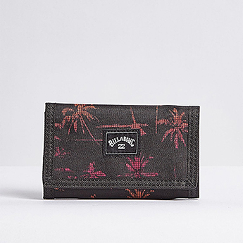 Кошелек Billabong Atom Wallet Neon