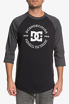 Лонгслив DC Shoes Star Pilot