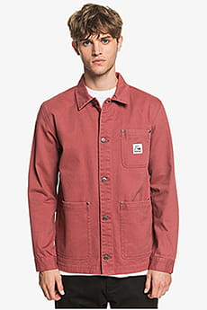Куртка QUIKSILVER Workwearjacket Apple Butter