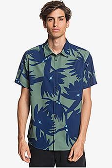 Рубашка QUIKSILVER Underwater Forrest