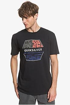 Футболка QUIKSILVER Driftawayss Black