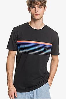 Мужская футболка с карманом Slab Quiksilver