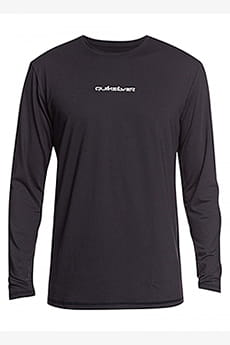 Гидрофутболка QUIKSILVER Omniravels Black