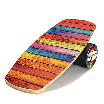 Балансборд Pro Balance Color Wood