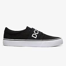 Кеды DC Shoes Trase Tx Sp M Shoe Bgp Black Graphic
