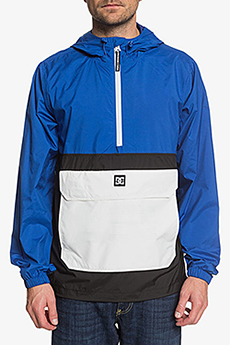 Куртка DC Shoes Sedgefield Pack M Jckt Bqr0 Nautical Blue