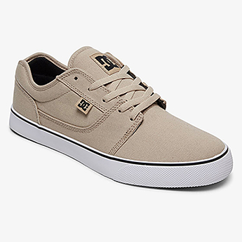 Кеды DC Shoes Tonik Tx M Shoe Tbo Timber/Oak