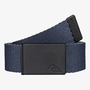 QUIKSILVER Thejam5 M Blts Bst0 Blue Nights
