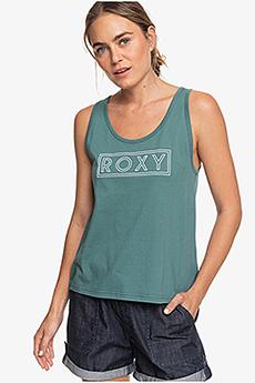 Майка женская Roxy Closingword J Tees Bmz0 North Atlantic