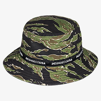 Панама DC Shoes Bucke Scratcher Camo