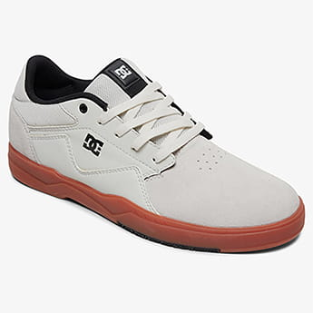 Кеды DC Shoes Barksdale Cre Cream