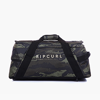Сумка F-LIGHT DUFFLE CAMO