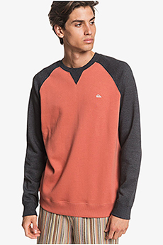 Джемпер QUIKSILVER Everydaycrew Redwood9-87