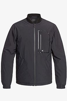 Куртка QUIKSILVER Harrison Black-112