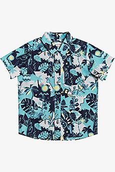 Рубашка детская QUIKSILVER Junglweekenssb Jungle Wee-176