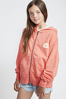 Толстовка детская Billabong Bright Light Zh Sunkissed Coral G