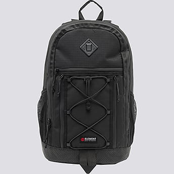 Рюкзак Element Cypress Outward Black